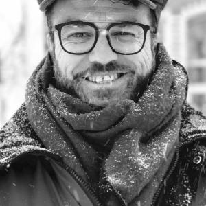 Alan Cote 2019